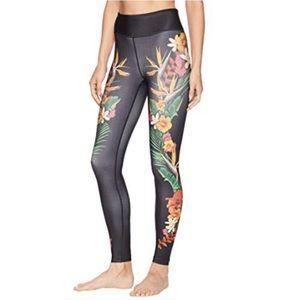 Hurley Tropical Leggings